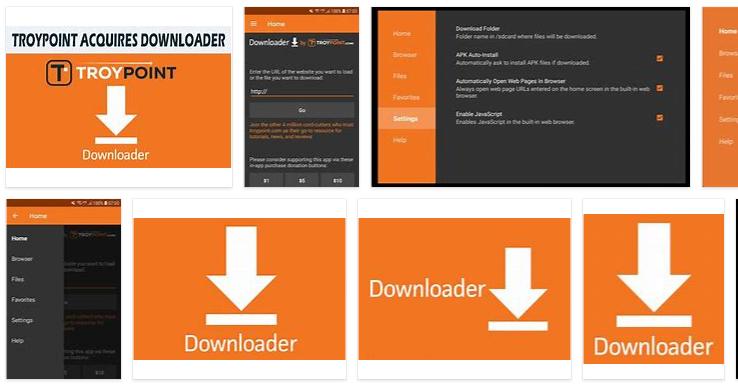 Troypoint Downloader