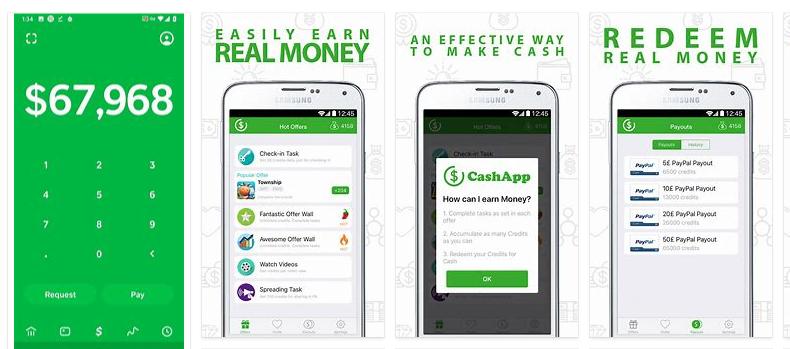 Cash App Apk